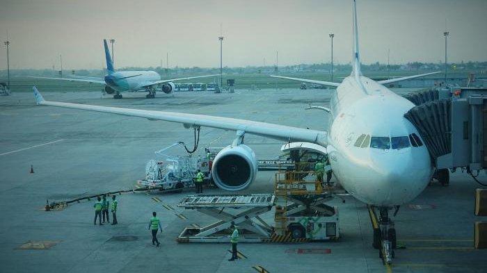 Maskapai Tidak Lagi Wajib Punya Minimal 5 Pesawat Lewat UU Cipta Kerja
