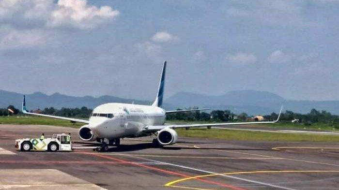 Promo Selama Bulan Ramadan, Tiket Garuda Tanjungpandan-Jakarta Hanya Rp 300 Ribuan