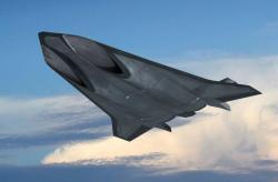 Membandingkan Pesawat 'Siluman' Buatan AS dan Jet J-20 China, Mana Lebih Hebat?