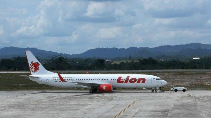 Viral Kabar Jenazah Anak Kecil Ditinggal Terbang, Begini Penjelasan Pihak Lion Air