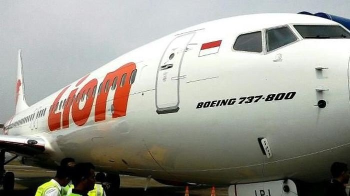 Pengamat Penerbangan Duga Ini Sebagai Faktor Utama Penyebab Lion Air JT610 Jatuh, Begini Alasannya