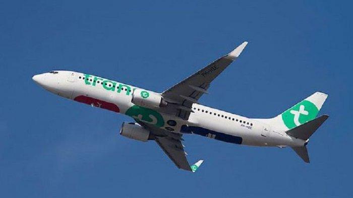 Penumpang Muntah-muntah, Akibatnya Pesawat Mendarat Darurat Akibat Bau Badan