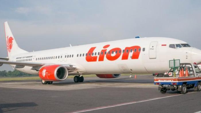 Lion Air Jakarta-Pekanbaru Mendarat di Batam, Gara-gara Alami Kerusakan