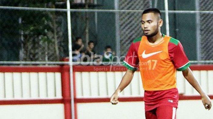 Terungkap, Ini  Alasan Saddil Ramdani Batal Gabung Timnas U-22 Indonesia