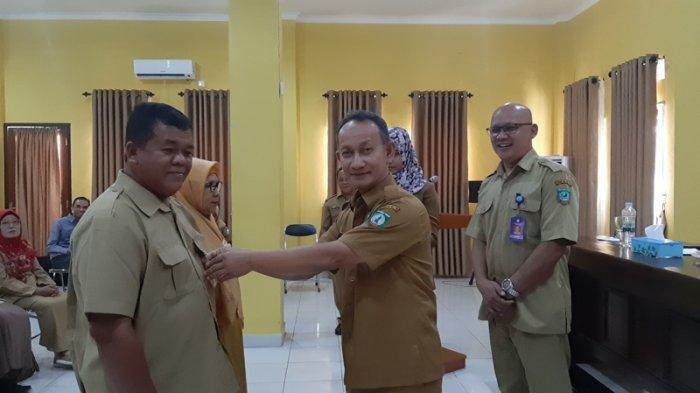 Pemda Belitung Timur Berikan Diklat Kepada PNS yang Akan Pensiun