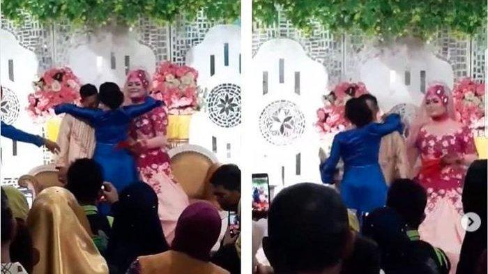 Dulu Gadis Ini Minta Mahar Terlalu Tinggi, Sekarang Datang ke Pernikahan Mantan Sebagai Tamu