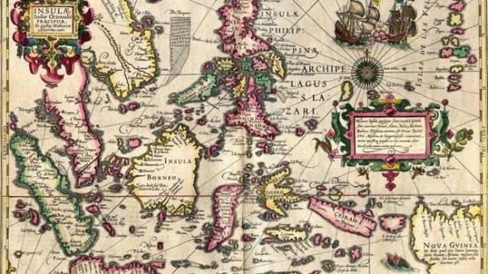 Pulau di Indonesia Ini Bikin Penjelajah Dunia Abad ke-16 Bingung