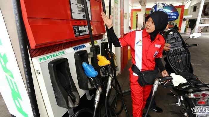 Kabar Gembira dari Pertamina, Isi BBM Dapat Cashback Hingga Rp 25.000, Ini Caranya