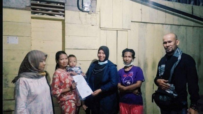 Dikira Sudah Meninggal, 2 Perempuan Asal Inhil Riau Ini Bikin Kaget Keluarga saat Menampakkan Diri
