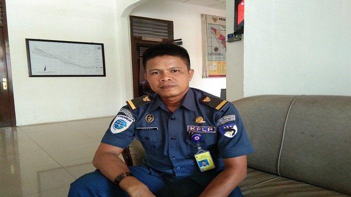 KSOP Pastikan Aktivitas Keberangkatan Kapal di Pelabuhan Tanjungpandan Normal