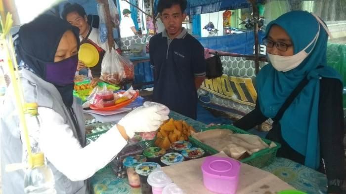 Loka POM Belitung Deteksi Penggunaan Zat Terlarang di Takjil, Ini Hasilnya
