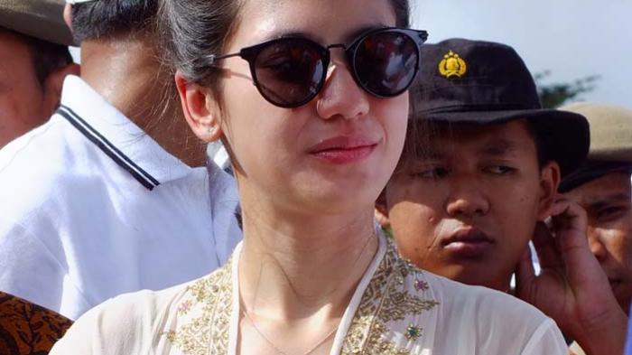Ini yang Akan Diceritakan ke Anak Nanti Usai Pevita Pulang dari Belitung