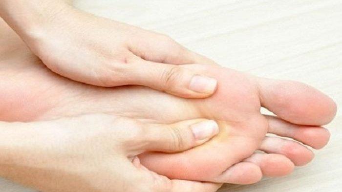 HATI-hati Sering Kesemutan Bisa Jadi Tanda Anda Terkena Penyakit Serius Ini