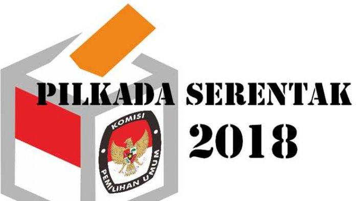 Pemilih Pemula Sumbang 3.304 Suara, Per 27 Juni 2018 Berusia 17 Tahun