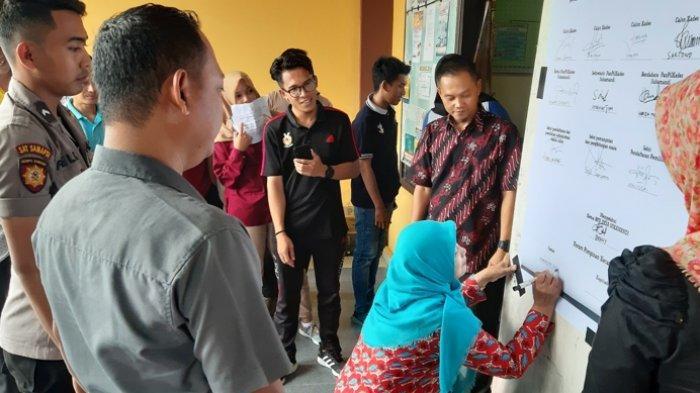 Riuhnya Pilkades Serentak 2020 di Belitung Timur, 106 Bakal Calon, 18 Inkumben & 4 ASN Ambil Bagian