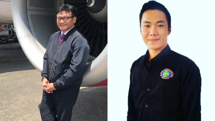 Pilot Batik Air Ungkap Kalimat Terakhir Antonius Gunawan sebelum Lompat dari Tower saat Gempa Palu