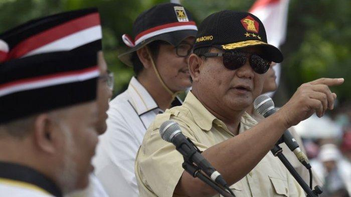 Tak Dapat Jatah Cawapres, PKS Ancam Hengkang dari Koalisi Gerindra