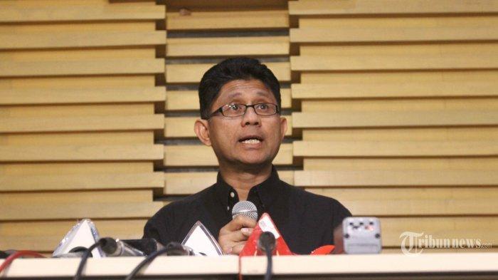 KPK Amankan Uang Sekitar 21.000 Dolar Singapura saat OTT Dua Jaksa di Jakarta