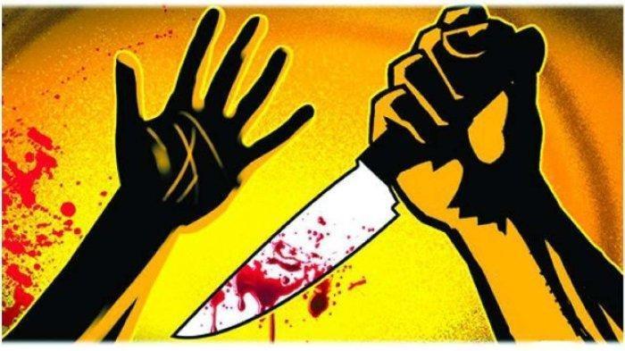 Istri Terluka Parah Ditebas dengan Parang, Lalu Suami Potong Kemaluan dan Nadi Sendiri Hingga Tewas