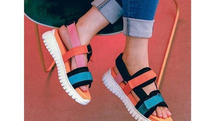 Kepoin Yuk, Model Sepatu Paling Modis Sesuai Zodiak Kamu!