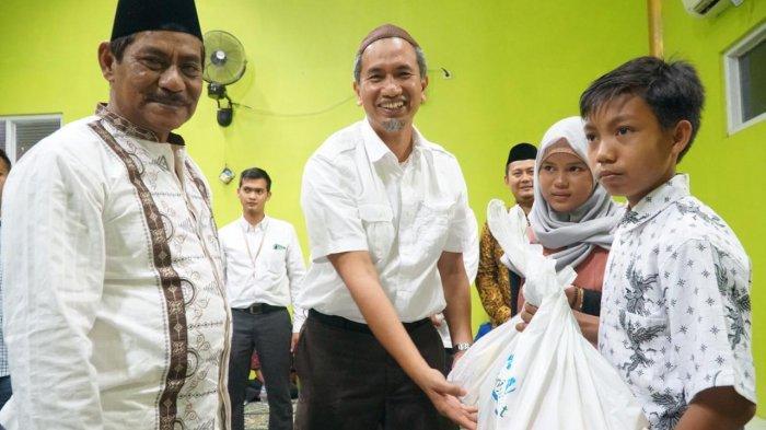 Beri Dukungan ke PLN, Bupati Belitung Kunjungi PLTU Suge