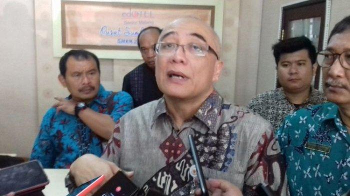 Pengakuan Kepala BKN, Hasil TWK Pegawai KPK Ketetapan Panglima TNI Ternyata Jadi Rahasia Negara