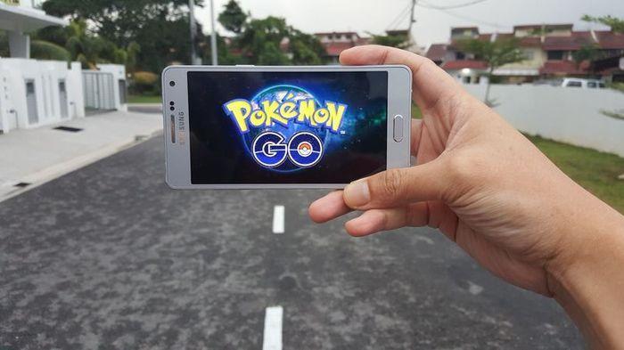 Wow! Pokemon Go Raup Rp 143 Juta Dalam Satu Menit