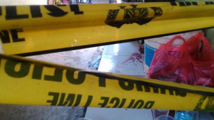 Diduga Jadi Tempat Berbuat Asusila, Kamar Kos Disegel Polisi, Disewa Pelajar Rp 25.000 Per Jam