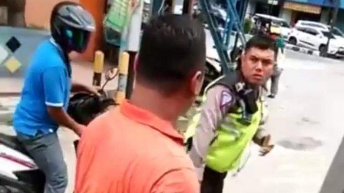 Video Viral Sopir Ambulans Bawa Pasien Distop dan Dipukul Gara-gara Nyalakan Bunyi Sirene