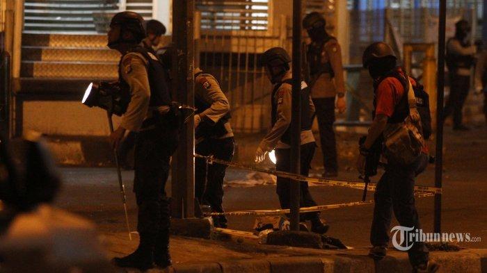 Komandan Banser NU Ungkap Jaringan Pelaku Bom Kampung Melayu, Sebut Tokoh-tokoh Ini