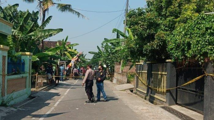 Hanya Hitungan Jam, HT Pelaku Pembunuhan Satu Keluarga di Sukoharjo Ditangkap usai Penemuan Jenazah