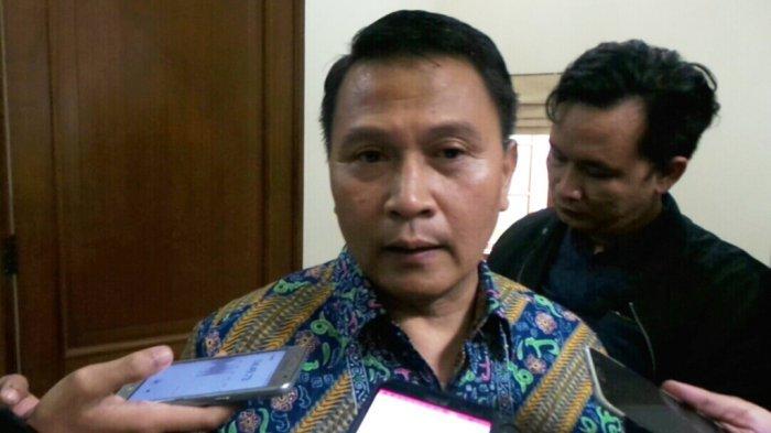 PKS Sedih dan Tak Bahagia Jadi Oposisi Sendiri, Setelah Prabowo Gabung ke Pemerintah