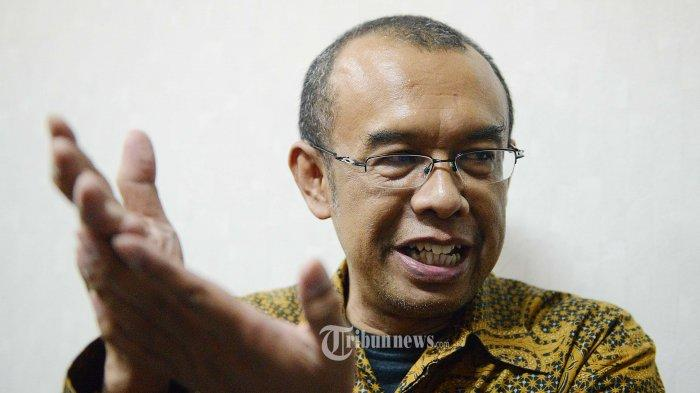 Kemenpora Minta Polisi Usut Tuntas Kasus Intimidasi Wartawan Tribun Jabar