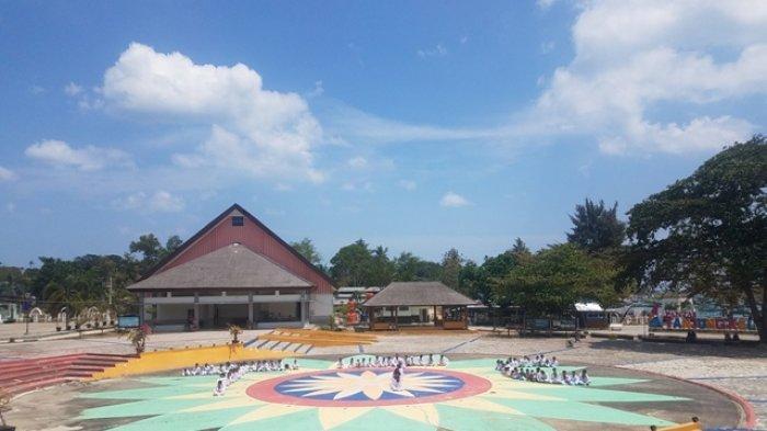 Kepala Dinas Pariwisata Belitung Pastikan GMC Hanya Terfokus di Pantai Tanjung Kelayang
