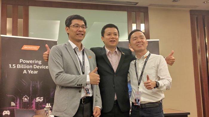 Ponsel Gaming Redmi Note 8 Pro Usung MediaTek Helio G90T di Indonesia