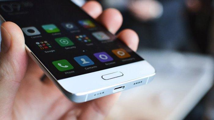 Pemerintah Blokir Handphone BM Melalui IMEI Tahun Depan