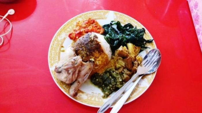 Ternyata ini Rahasia Masakan Padang yang Tidak Mudah Basi Walau Banyak Menggunakan Santan