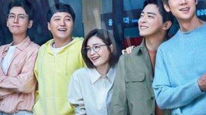 Tinggalkan Drakorindo Ilegal, Ini Dia 4 Rekomendasi Drama Korea di Situs Legal!