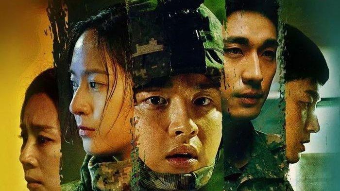 Ini Dia Rekomendasi Film dan Drama Korea tentang Militer yang Wajib Ditonton Pencinta Drakor!