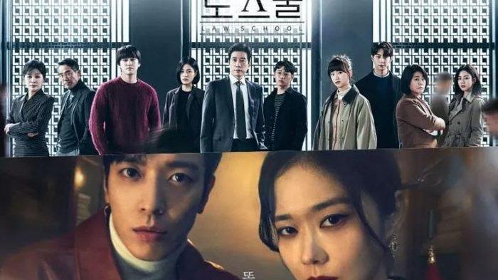 Punya Jadwal Tayang Sama, Drama Kim Bum dan Jung Yong Hwa Bersaing Ketat Peroleh Rating Tinggi!