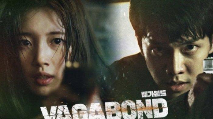 Series Korea Vagabond, Cocok Buat Isi Waktu Pas Isolasi Mandiri
