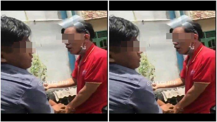 Video Maling Dikejar Petugas Minimarket, Sadikin Mengaku Emosi: Kami Harus Tanggung Kerugian