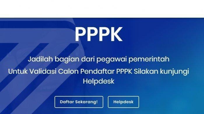 Dibuka Oktober 2019, Penerimaan CPNS 2019 dan PPPK 2019  Tunggu Persetujuan Jokowi
