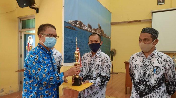 Lomba Peringatan HUT PGRI Belitung, Wadah Guru dan Siswa Berprestasi di Masa Pandemi