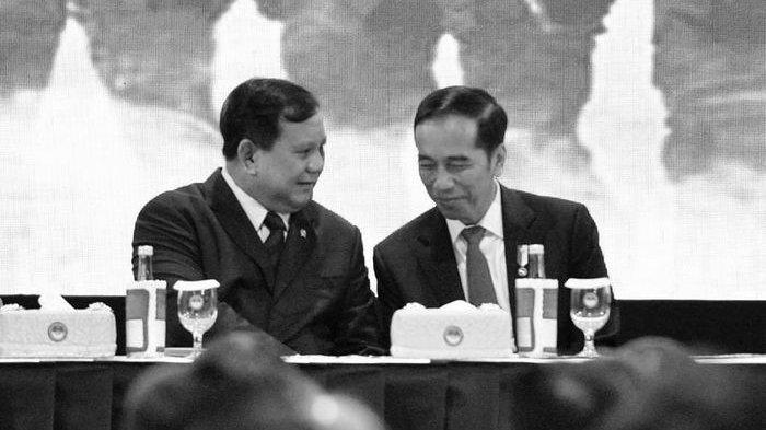 Prabowo Sebut Jokowi Terus Berjuang demi Kepentingan Bangsa: Percayalah pada Pimpinanmu
