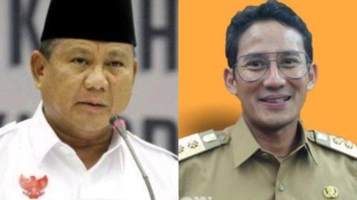 Bawaslu Telusuri Dugaan Mahar Politik Rp 500 Miliar, Pencalonan Prabowo-Sandiaga Jadi Sorotan