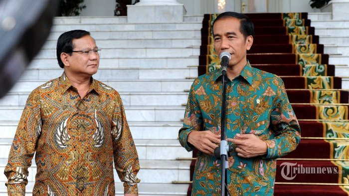 Jusuf Kalla Paling Banyak Dipilih Responden Jadi Cawapres Jokowi