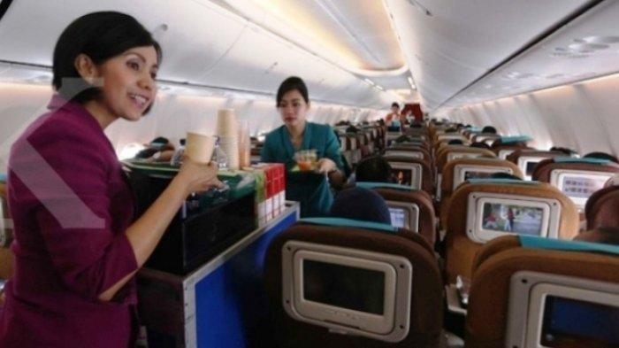 Tiket Pesawat Mudik Lebaran 2019 Mahal, Maskapai Patok Harga Dekati Tarif Batas Atas