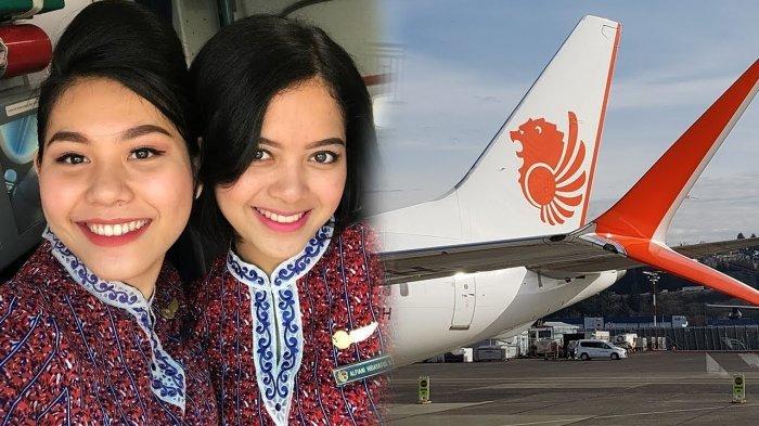 Orangtuanya Syok dan Terpukul, Alfiani Baru Lulus Sekolah dan Dua Bulan Jadi Pramugari Lion Air