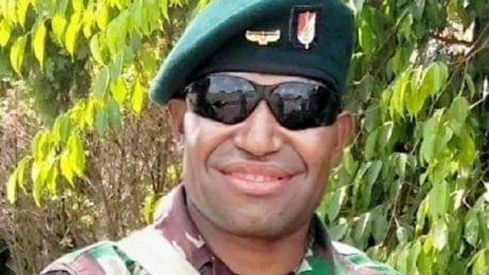Pratu Lucky Y Matun Prajurit TNI Penghianat, Gabung ke OPM, Ikut Tembaki Temannya Sendiri